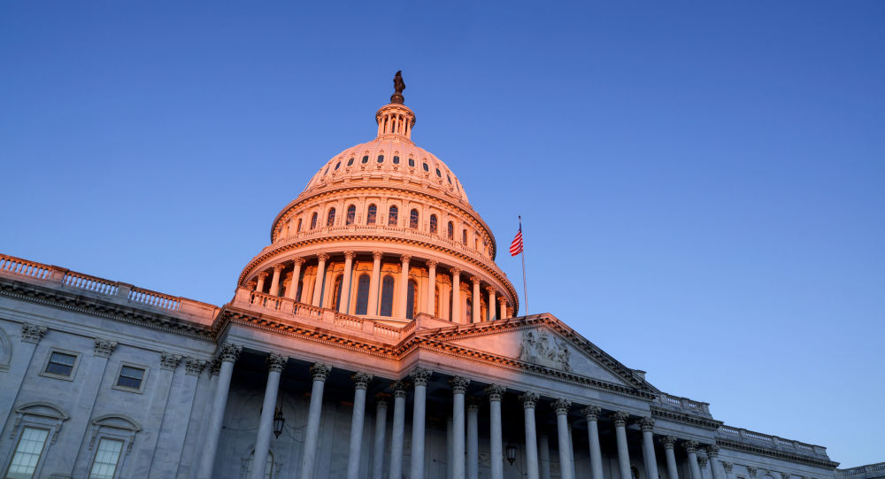 US Senate Votes to Go Forward on Hotly Contested $1 Trillion Infrastructure Bill