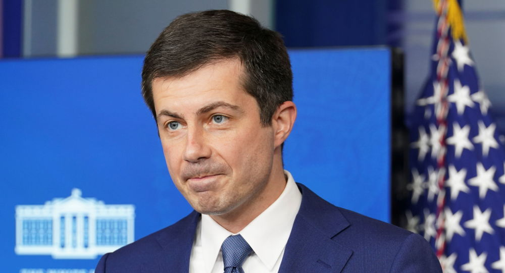 Pete Buttigieg Claims Racism Has Been 'Physically Built Into' US Highways