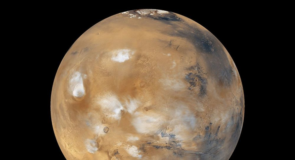 NASA's Ingenuity Mars Helicopter Makes First-Ever Powered Flight on Another Planet