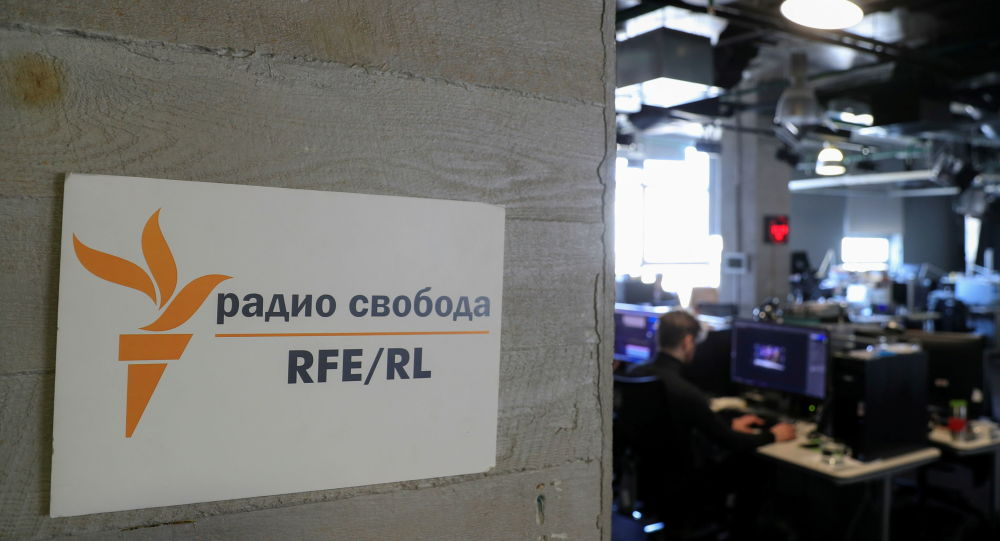 Russian Watchdog Says Media Outlets Labelled as Foreign Agents in Country Refuse to Comply With Law