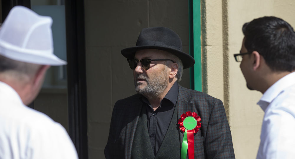 Poll Belies Claim Galloway Splitting Labour Vote in By-Election Test for Starmer
