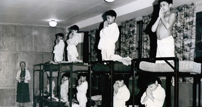 Police in Canada Have Spent Decade Investigating Residential School Abuse Allegations