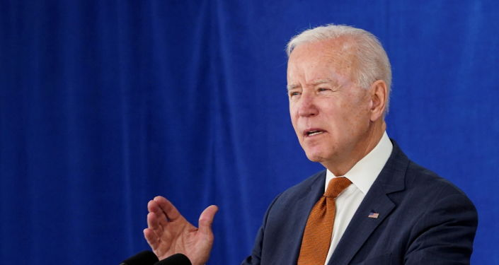 Joe Biden Reportedly Urged to Resolve Airbus-Boeing Row With EU Amid Growing US-China Tensions