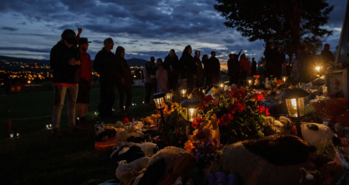 Canadian Indigenous Group Renews Calls to 'Cancel' Canada Day Amid Gravesite Discovery