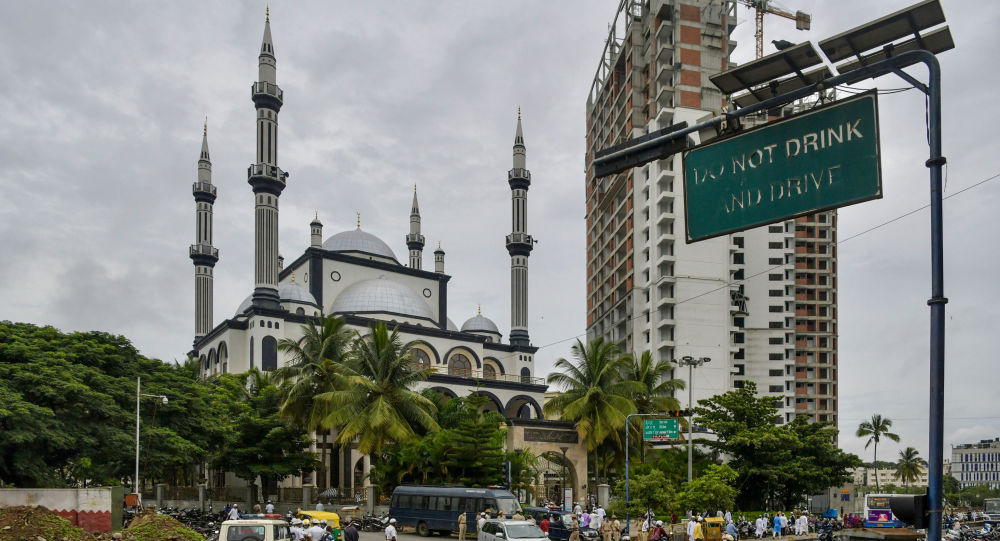 India's Karnataka State Retracts COVID Relief to Muslim Clerics After Hindu Organisation Objects