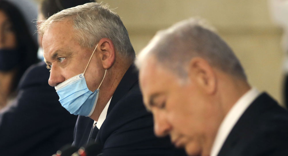 Netanyahu Offered Gantz Prime Ministership for Three Years in Attempt to Block Lapid Gov - Reports