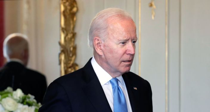 Biden Expresses Support for Colombia's Duque After Attack on Presidential Helicopter