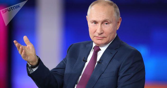 Norwegians Fear Putin More Than Xi, Kim, Biden – Survey