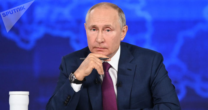 Putin to Chair Meeting on Economic Development of Russia's Far East on September 2