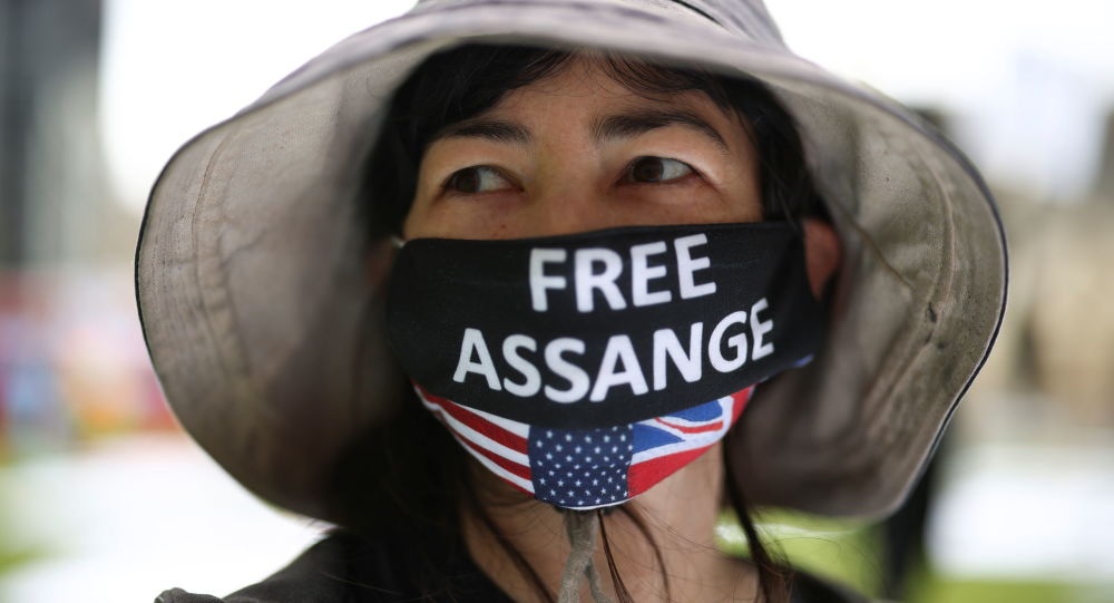 London High Court to Hear US Appeal on Assange Non-Extradition in Late October