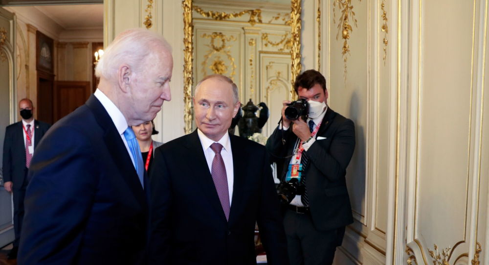 Hostile Anti-Russia Rhetoric Contradicts Putin-Biden Agreements in Geneva, Ambassador to US Says