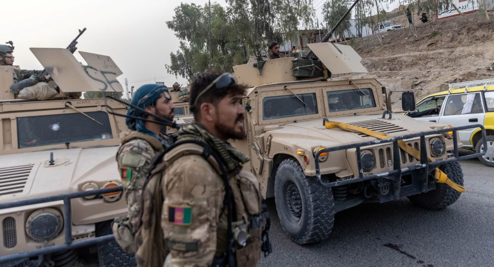 One Soldier Killed, 8 Injured in Fighting With Taliban in Afghanistan's East, Authorities Say