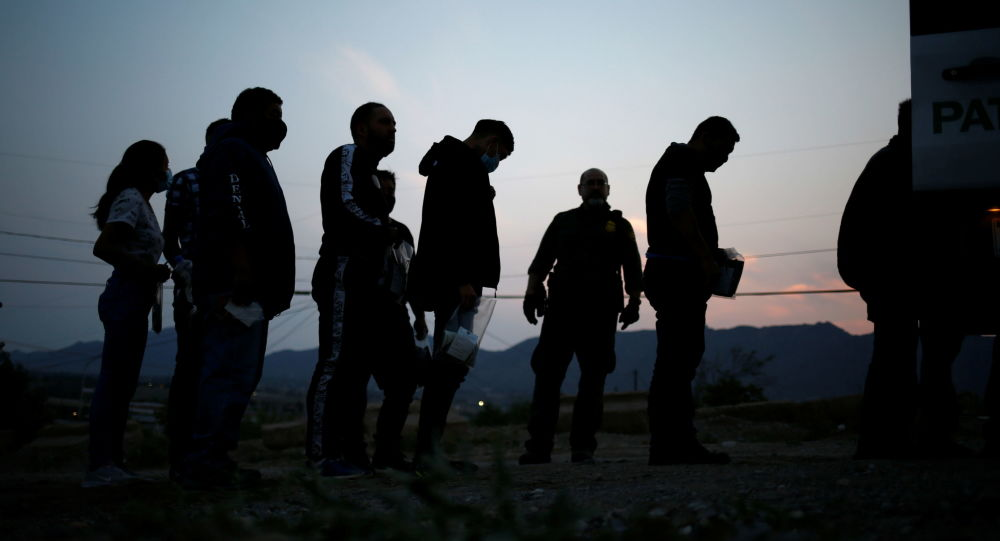 Central American Triangle Now Trails Other Origins of Migrants at US Border, Report Says