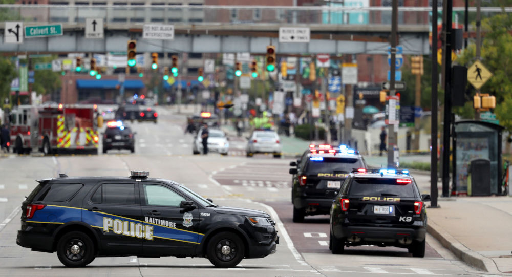 Baltimore Will Keep Using 'Violence Interrupters' Following Murders, Police Commissioner Says