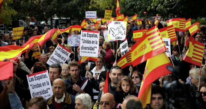 Spain will not offer concessions to Catalonian independence supporters, Spanish Prime Minister Mariano Rajoy said on Monday.
