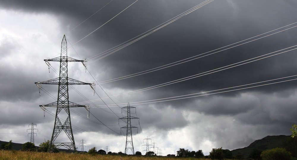 Britain unprepared for power blackouts