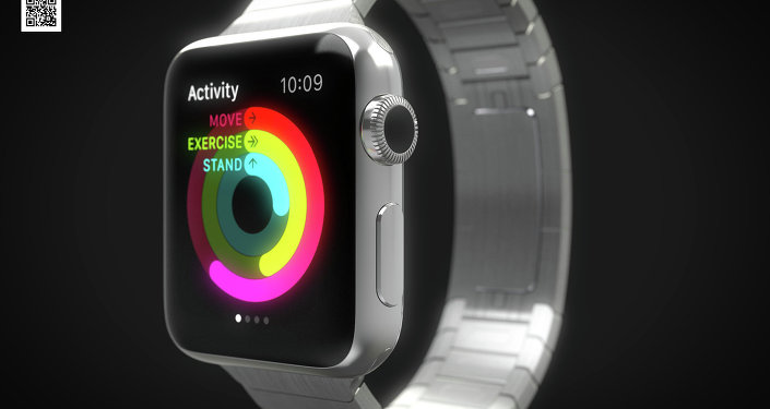 Custom 3D Apple Watch models. The highly anticipated Apple Watch will likely be on the market for consumers to buy at their leisure this March, according to sources familiar with the product's development.