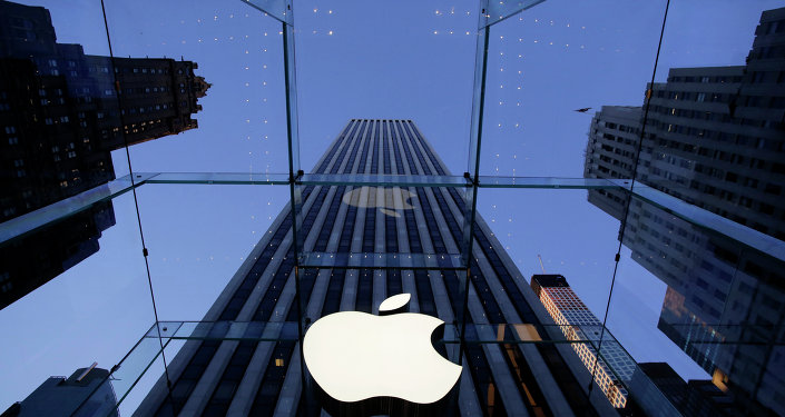Apple reveals new patent on motion sensor technology