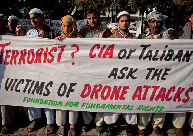 U.S. drone strikes targeting terrorists in Yemen and Pakistan have killed hundreds of unarmed civilians, including children, according to a data analysis by human rights organization Reprieve.