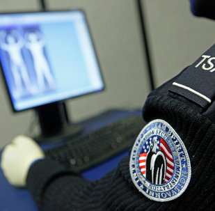 """The TSA recently proposed an expansion of its fastlane-through-airport-security program, that would involve checking passengers' """"commercial data"""" - such as social media posts and recent purchases."""