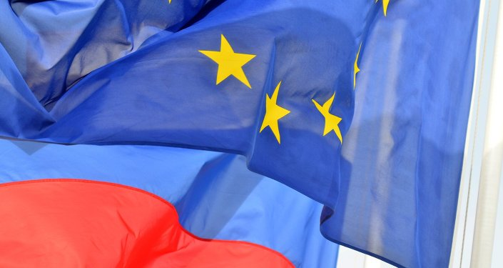 Experts claim that EU decision not to urge the six Eastern Partnership nations to join sanctions against Russia signals the Union is trying to avoid worsening of relations with Moscow.