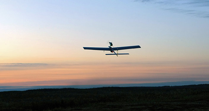 Russia may begin operating domestic drones