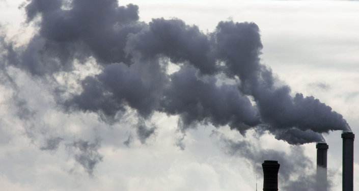 Russia looks for environment funds under Kyoto Protocol