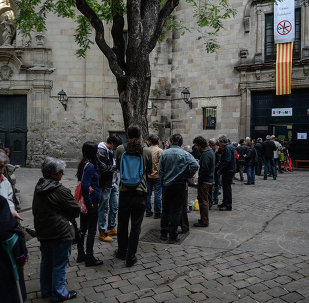 Independence referendum in Catalonia