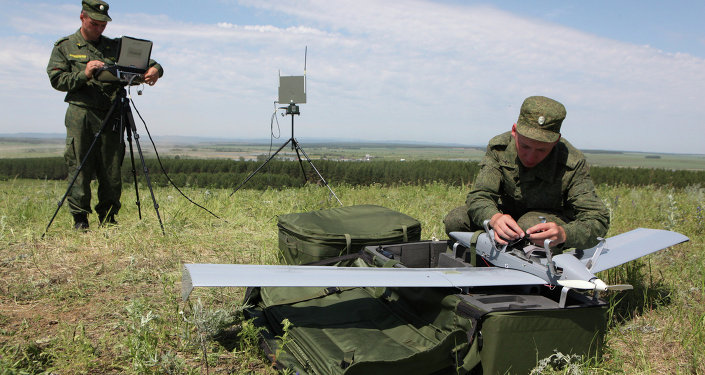 Sudden operational readiness test of Central Military District and airborne troops