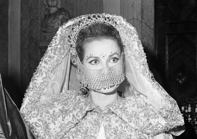 Принцесса Монако Грейс Келли