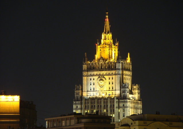 The Foreign Ministry coordinator also noted that membership in the forum is important for Russia, as at the moment G20 is a unique mechanism comprising developed states and emerging economies, and therefore reflects the multipolar world order.