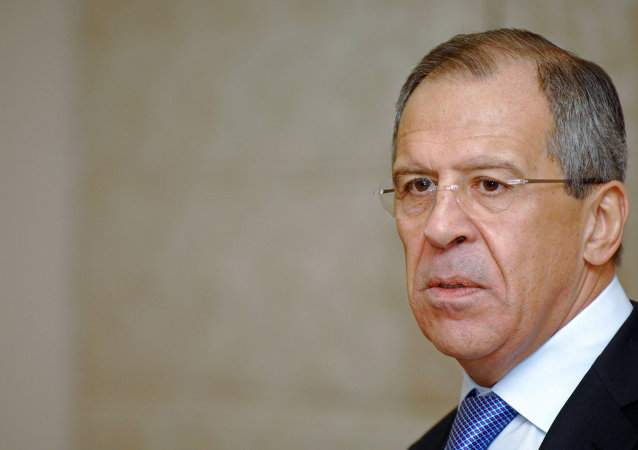 Russian Foreign Minister Sergei Lavrov will have talks with his Belarusian counterpart Uladzimir Makei on November 17-18 in Minsk.
