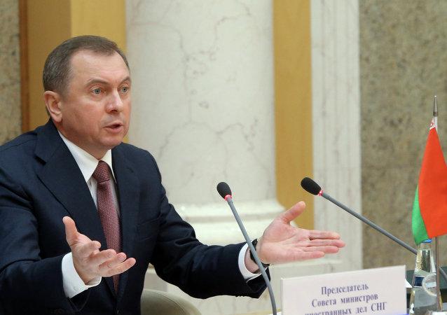 Vladimir Makei