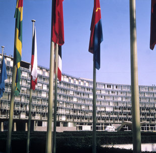 UNESCO Headquarters