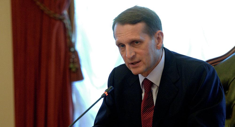 Sergei Naryshkin visits the Karachayevo-Circassian Republic