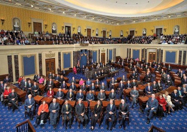 U.S. Senate, 111th Congress, Senate Photo Studio