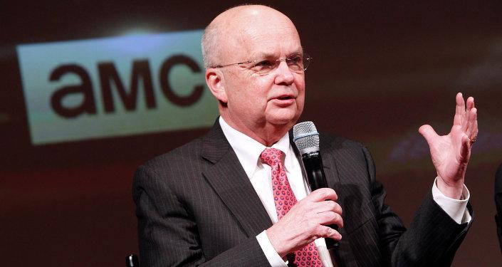 Former Director of the CIA Michael Hayden