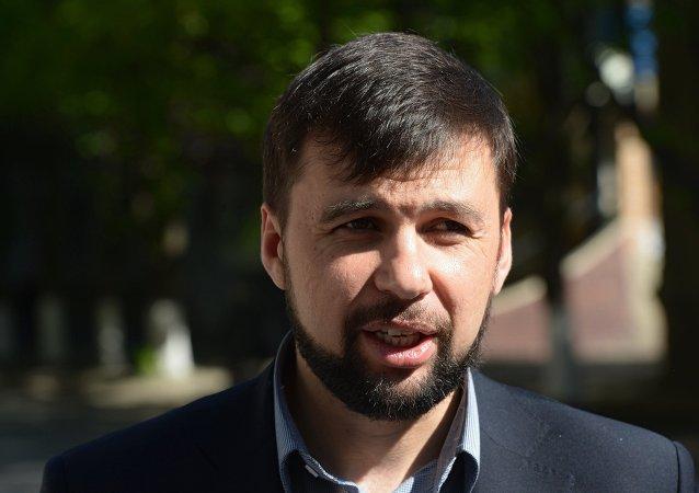 Situation in Slavyansk