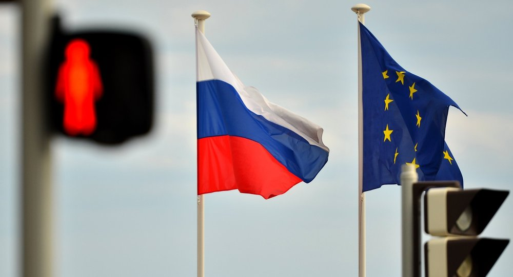 European Parliament Vice President Alexander Lambsdorff said that despite all the tensions existing at the moment, Russia was the EU's most important neighbor.