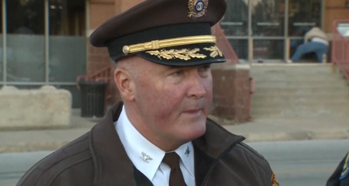 St. Louis Police Chief Releases Number of Detained in Ferguson After Riots