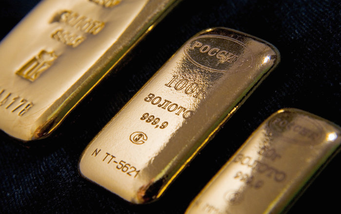 Keep It Coming: China Looks to Russia to Supply its Gold ...