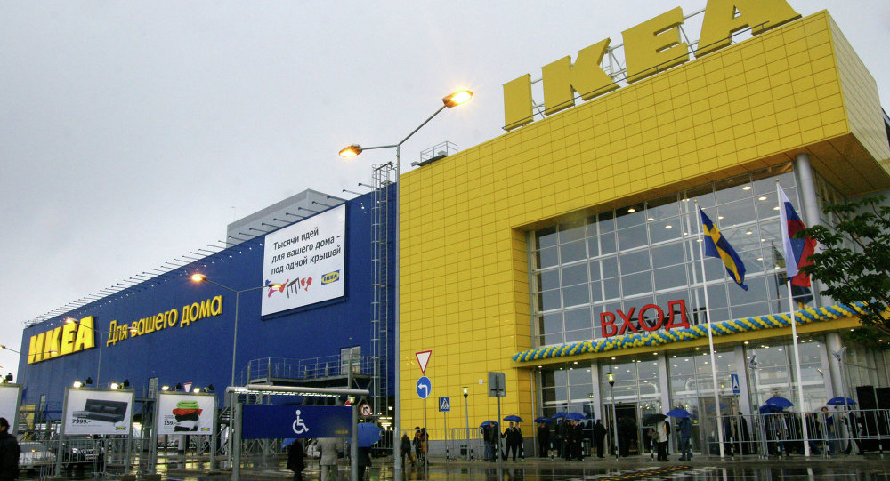 European Union Investigating Tax Affairs of Ikea