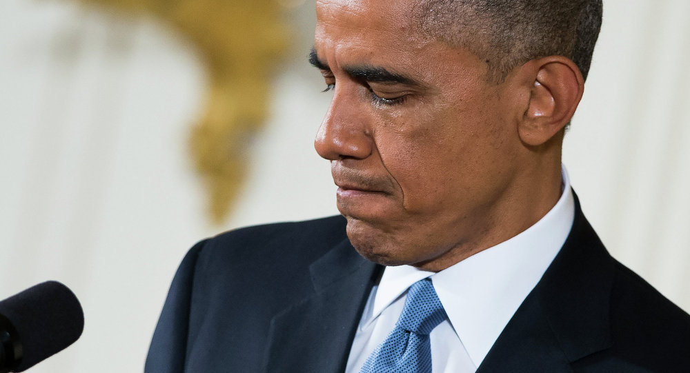 US President Barack Obama should use his executive authority to improve the country's immigration system.