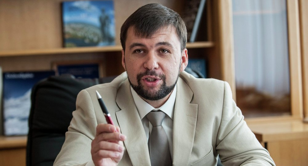 Restricting movement across the special operation zone in Ukraine's Donbas is an unmanageable and populist task, the DPR Minsk peace talks envoy said on Saturday.