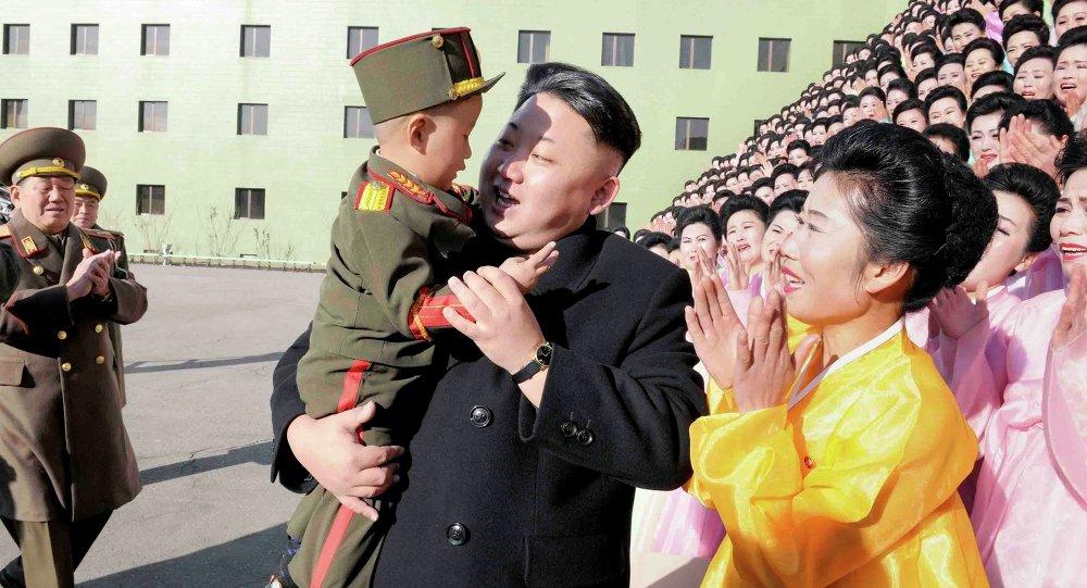 Chinese state newspaper slams us mocking of north korean for Bureau 38 north korea