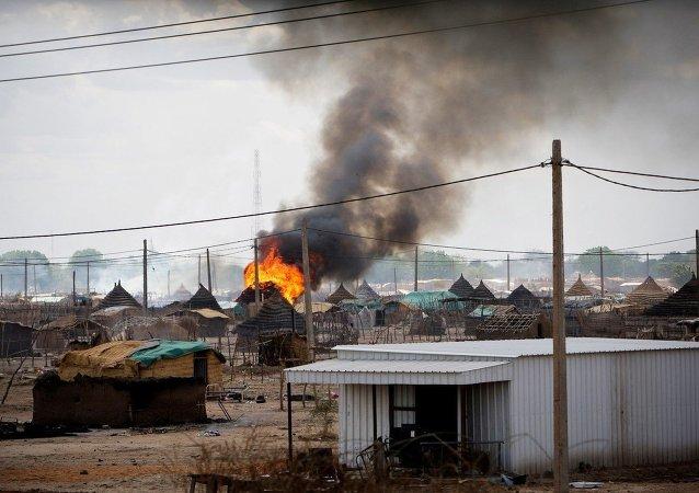 Abyei Area