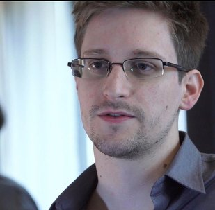 Edward Snowden in Citizenfour (2014)