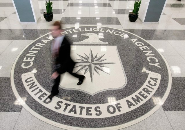 Former CIA officer: Freedom Act 'nothing to do with freedom'