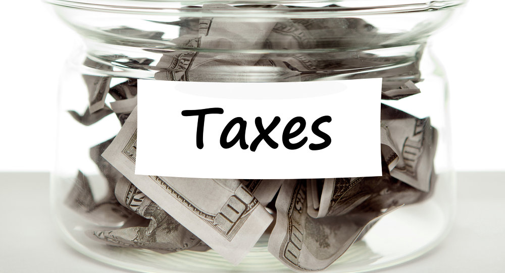 Tax Season - Have you saved up enough to pay your taxes?