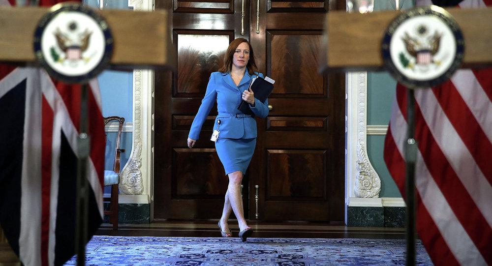 Biden Picks Ex-Obama Staffer Jen Psaki for Press Secretary Announcing All-Female Communications Team